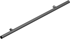 "Handrail - 1 1/2"" Diameter"